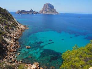 aanbiedingen goedkope vliegreizen Ibiza 300x225 Aanbiedingen goedkope vliegvakanties Ibiza, 7 dagen, vanaf € 222.