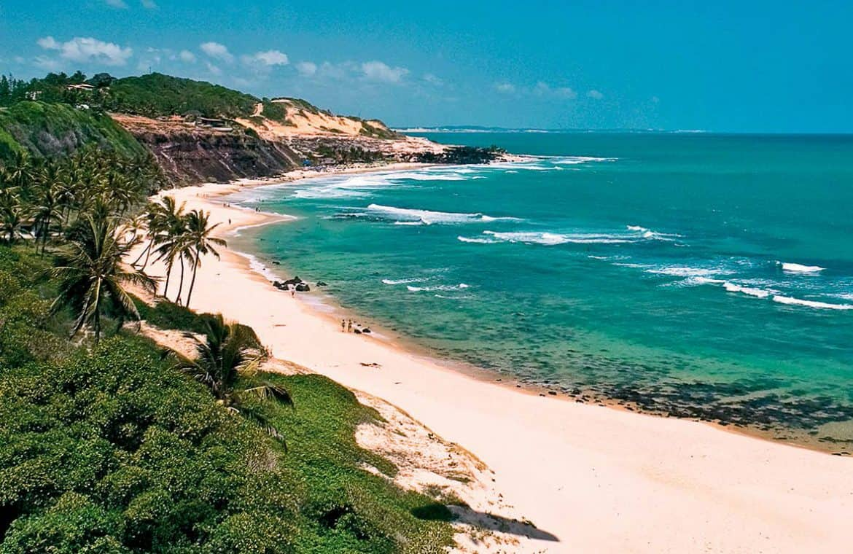 aanbiedingen goedkope vliegvakanties Brazilië 2019 1170x760 Aanbiedingen 9 daagse vliegvakanties Brazilië, vanaf € 545.