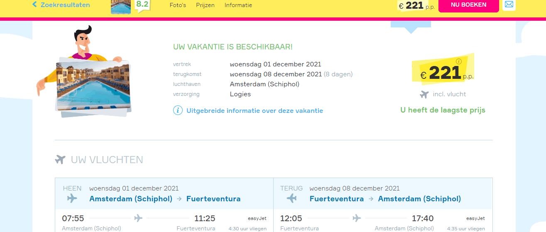 aanbiedingen goedkope vliegvakanties Canarische Eilanden 2021 1 Aanbiedingen vliegvakanties Canarische Eilanden, vanaf € 203.