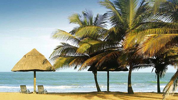 aanbiedingen goedkope vliegvakanties Gambia vergelijken Aanbiedingen vliegvakanties Gambia, vanaf € 379.