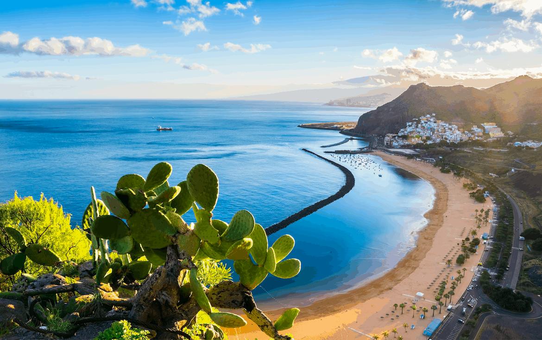 aanbiedingen goedkope vliegvakanties Gran Canaria 1170x734 Aanbiedingen vliegvakanties Gran Canaria, 8 dagen, vanaf 256 euro