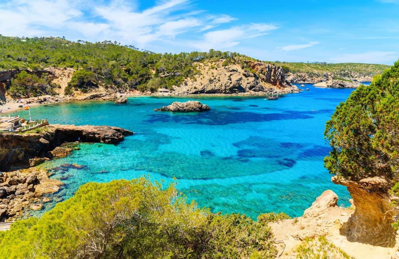 aanbiedingen goedkope vliegvakanties Ibiza 1170x760 Aanbiedingen goedkope vliegvakanties Ibiza, 7 dagen, vanaf € 199.