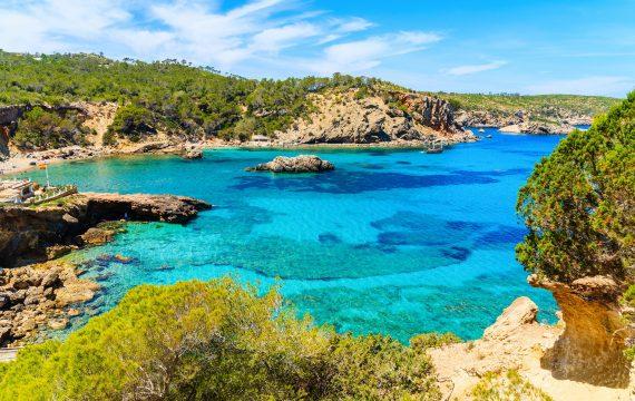 aanbiedingen goedkope vliegvakanties Ibiza 570x360 Aanbiedingen goedkope vliegvakanties Ibiza, 7 dagen, vanaf € 195.