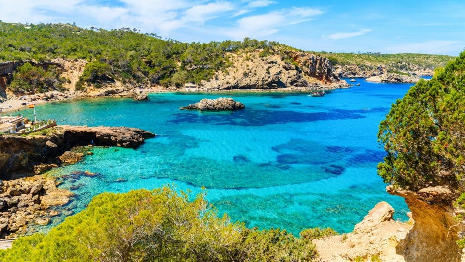 aanbiedingen goedkope vliegvakanties Ibiza 940x530 Aanbiedingen goedkope vliegvakanties Ibiza, 7 dagen, vanaf € 195.