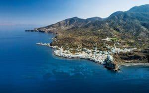 aanbiedingen goedkope vliegvakanties Kos en dagtrip naar Nisyros vulkaan eiland 300x188 Aanbiedingen goedkope 8 daagse vliegvakanties Kos, Griekenland, vanaf € 231.
