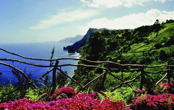 aanbiedingen goedkope vliegvakanties Madeira vergelijken met korting 570x360 Aanbiedingen goedkope vliegvakanties Madeira, vanaf € 188.