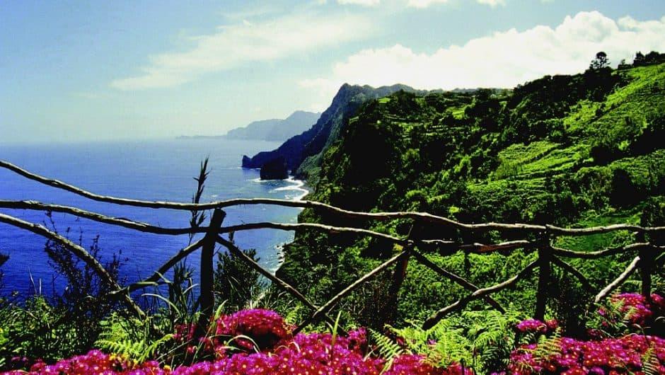 aanbiedingen goedkope vliegvakanties Madeira vergelijken met korting 940x530 Aanbiedingen goedkope vliegvakanties Madeira, vanaf € 188.
