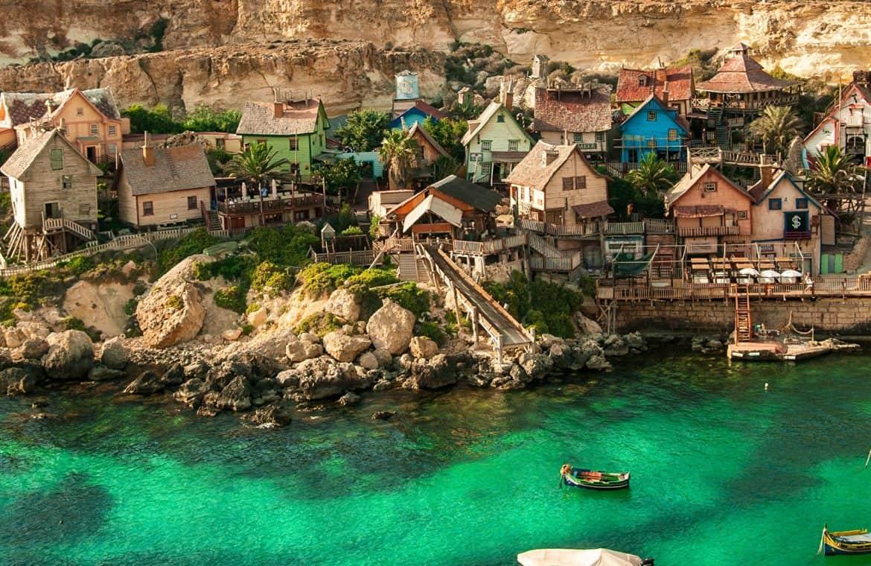 aanbiedingen goedkope vliegvakanties Malta 1170x760 Aanbiedingen goedkope 7 daagse vliegvakanties Malta, vanaf € 139.
