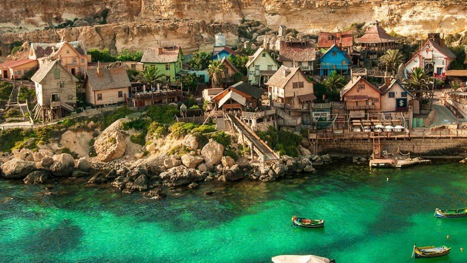 aanbiedingen goedkope vliegvakanties Malta 940x530 Aanbiedingen goedkope 7 daagse vliegvakanties Malta, vanaf € 99.