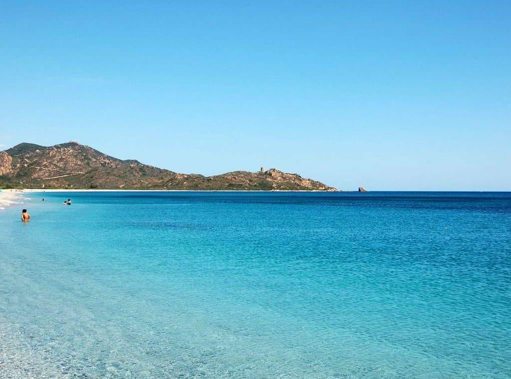 aanbiedingen goedkope vliegvakanties Sardinië 2 weken 1024x760 Aanbieding goedkope 15 daagse vliegvakantie Sardinië, vanaf € 153. , € 77.  per week