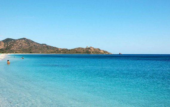 aanbiedingen goedkope vliegvakanties Sardinië 2 weken 570x360 Aanbieding goedkope 15 daagse vliegvakantie Sardinië, vanaf € 153. , € 77.  per week