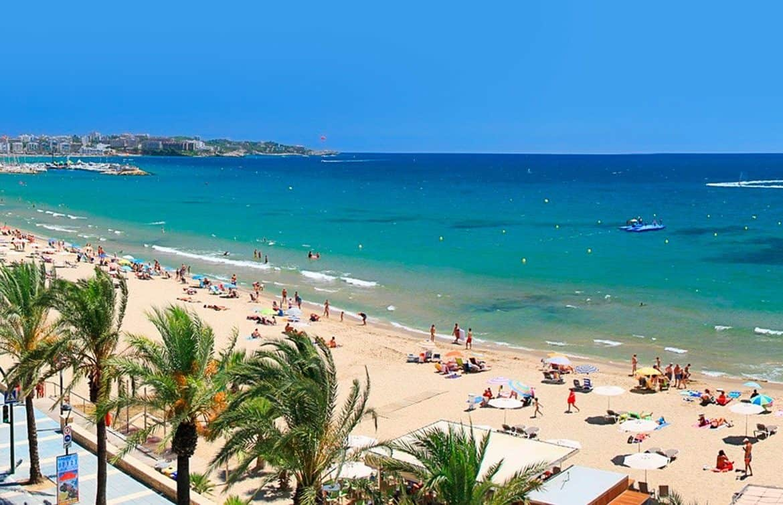 aanbiedingen goedkope vliegvakanties Spanje herfstvakantie 2019 1170x755 Mei vakantie aanbieding, 7 daagse vliegvakantie Spanje, Salou, vanaf € 143.