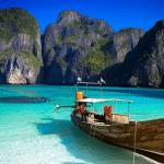 aanbiedingen goedkope vliegvakanties Thailand 150x150 Aanbiedingen 9 daagse vliegvakanties Thailand, inclusief hotel, vanaf € 566.