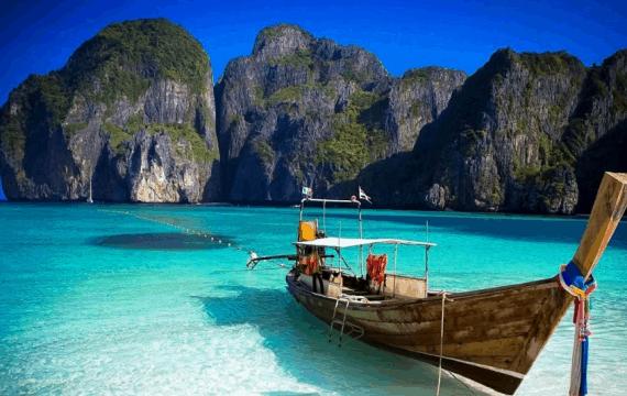 aanbiedingen goedkope vliegvakanties Thailand 570x360 Home