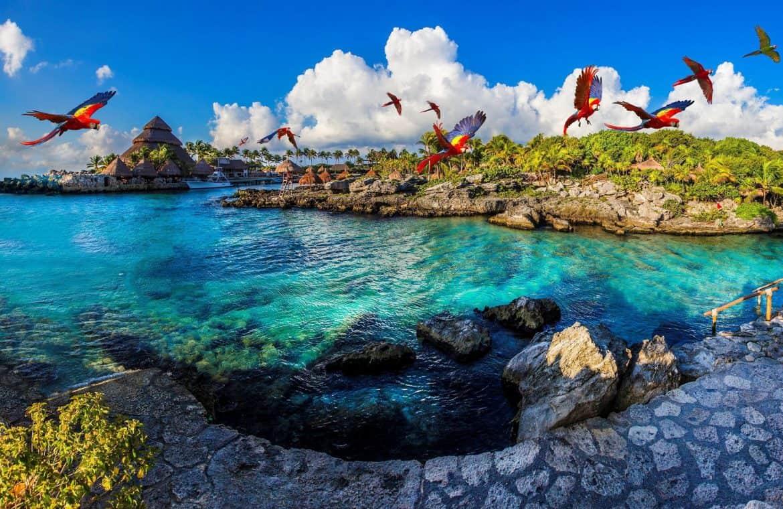 aanbiedingen vliegvakanties Mexico 2019 1170x760 Aanbiedingen vliegvakanties Mexico, vanaf € 610.  9 daagse vliegreizen