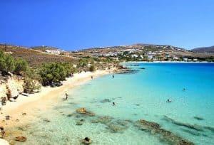 de mooiste stranden van Kos 300x204 Aanbiedingen goedkope 8 daagse vliegvakanties Kos, Griekenland, vanaf € 231.