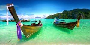 goedkoopste aanbiedingen vliegvakanties Thailand 300x150 Aanbieding goedkope 23 daagse vliegvakantie Thailand, vanaf € 708.