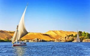 goedkope Nijl Cruises Egypte 300x188 Aanbieding goedkope *****Nijl Cruise Egypte, inclusief vliegreis, volpension, vanaf € 399.