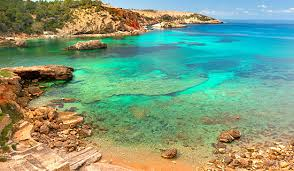goedkope vliegvakanties Ibiza Reis inspiratie film, ontdek Ibiza per drone
